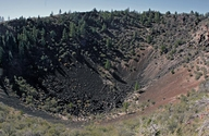 Mammoth Crater