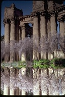 Reflections, Palace of Fine Arts, San Francisco, San Francisco County